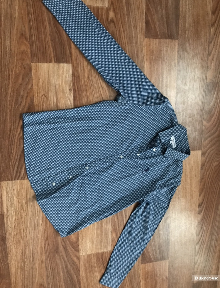 Две рубашки US polo ASSN(USPA), 46 размер