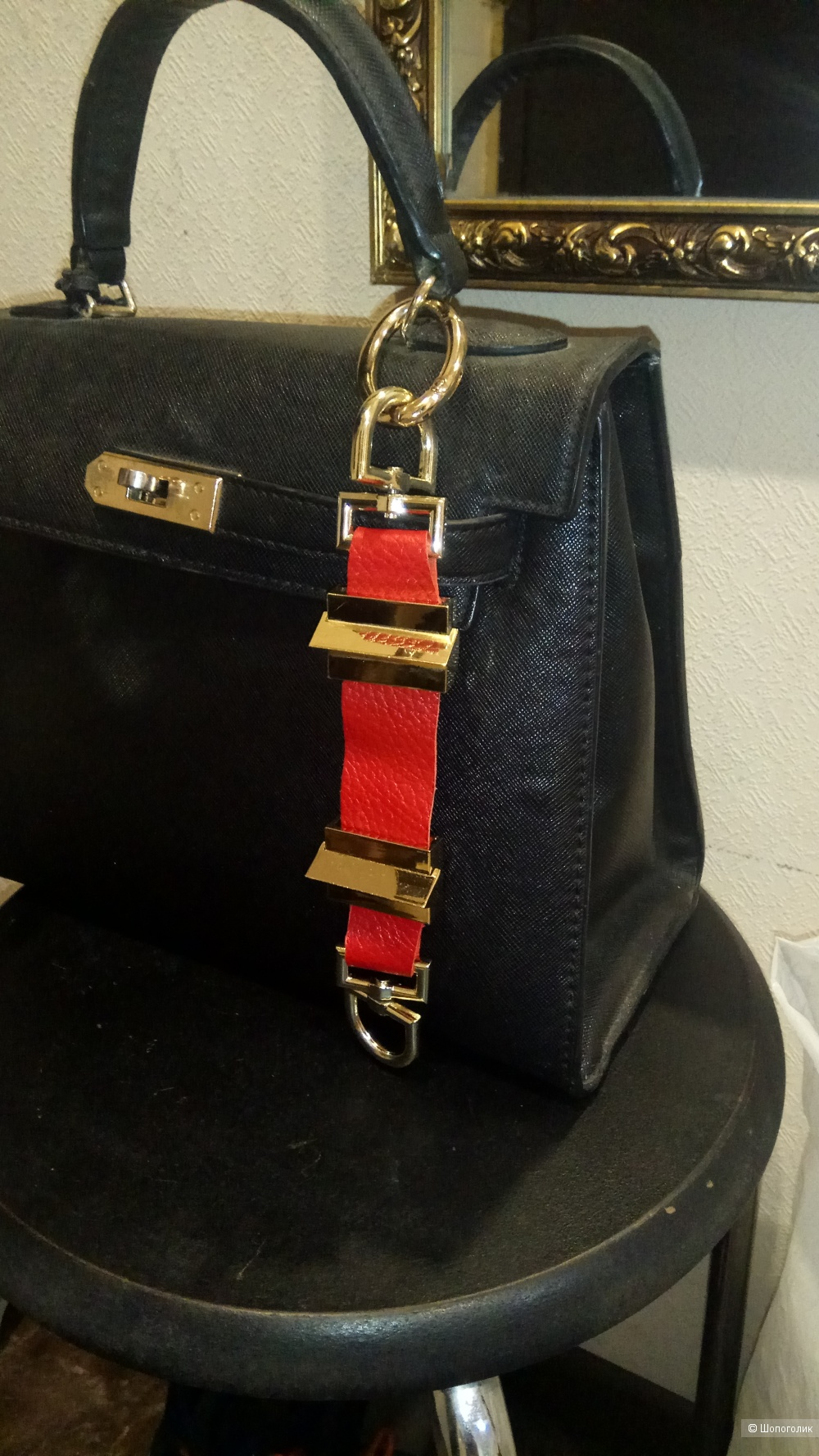 Брелок/браслет Givenchy 24см