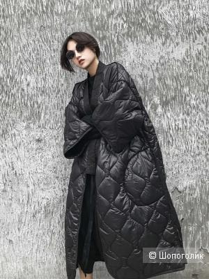 Пальто-кимоно LANMREM 2020 (размер S-L)