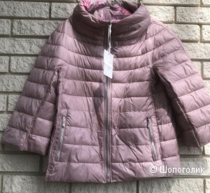 Куртка двусторонняя FIORI ROSA ITALY, 42-48