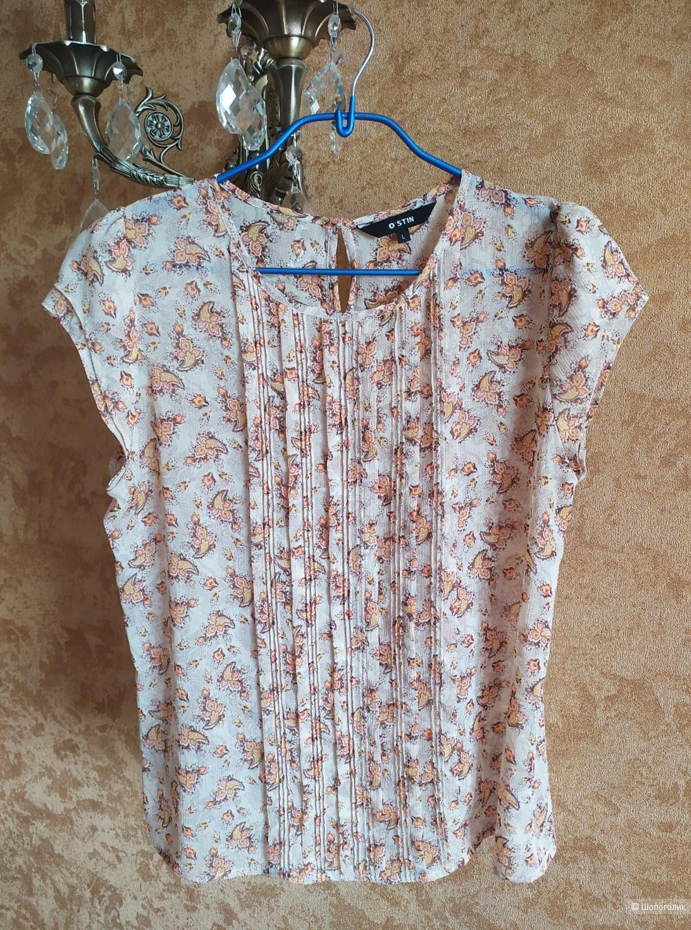 Блуза O'stin (размер L)