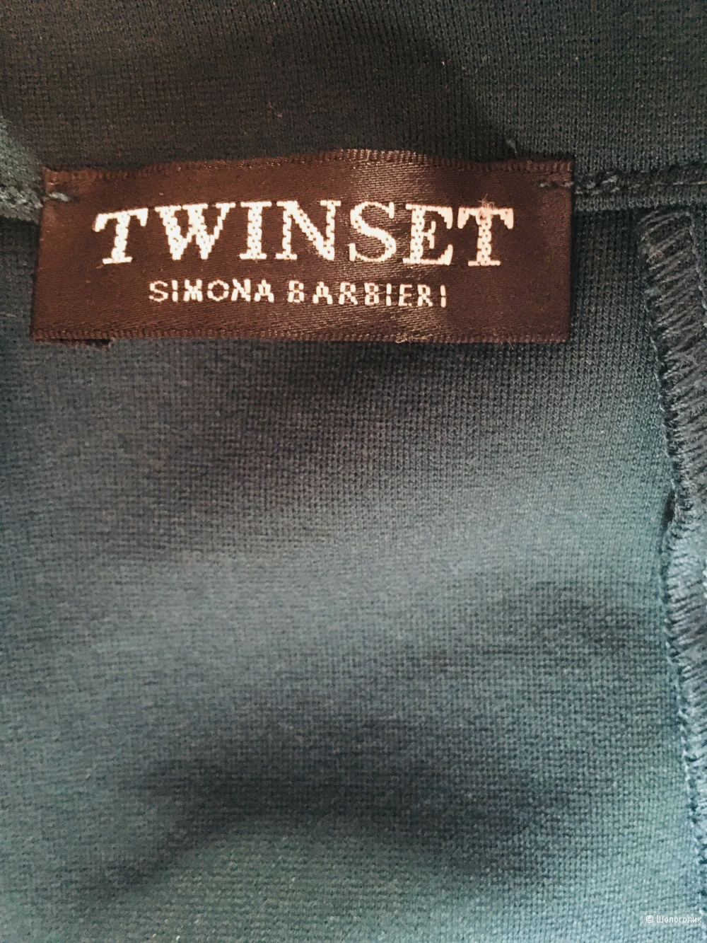 Платье Twin Set Simona Barbieri размер S 42-44