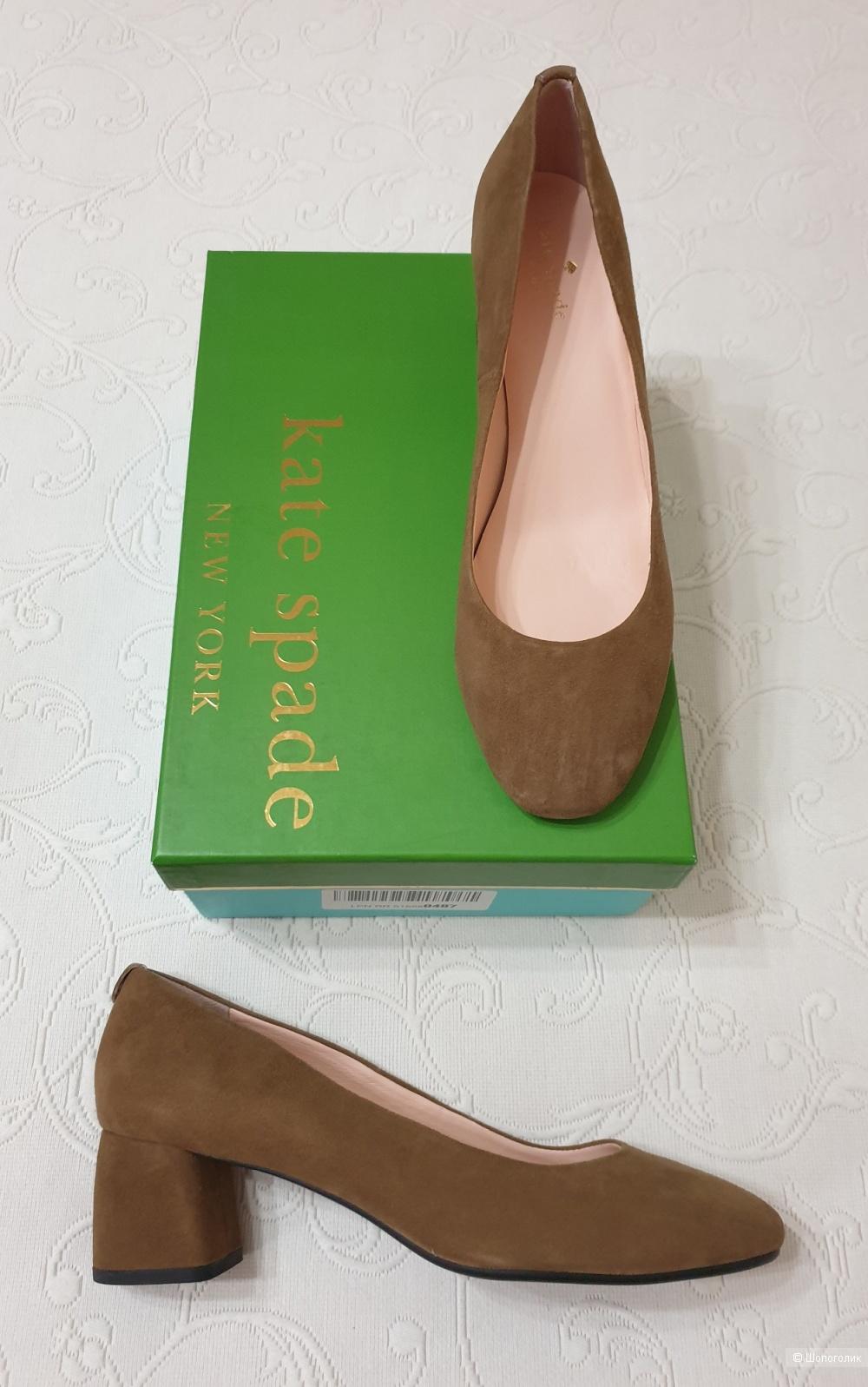 Туфли Kate Spade р. 9.5 US (на 40.5 рос.)