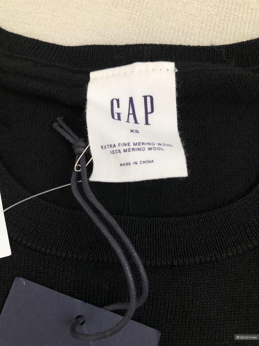 Кофта GAP, р. xs