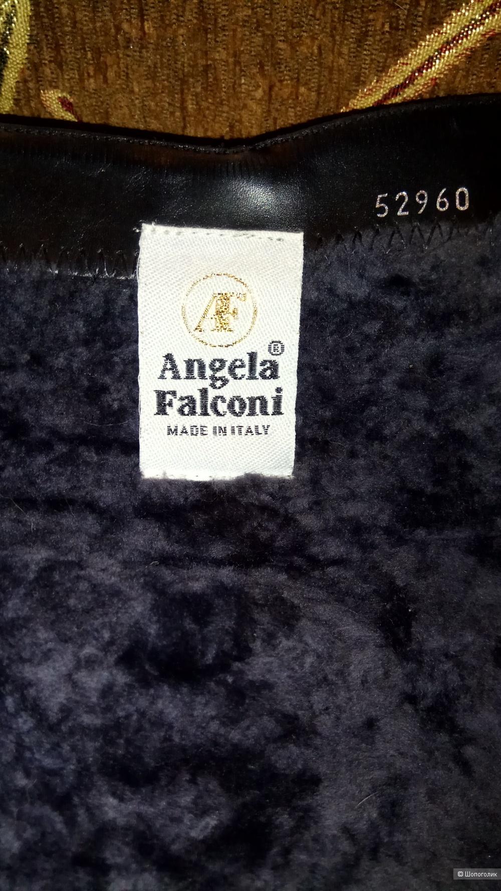 Сапоги Angela Falconi 38 размер