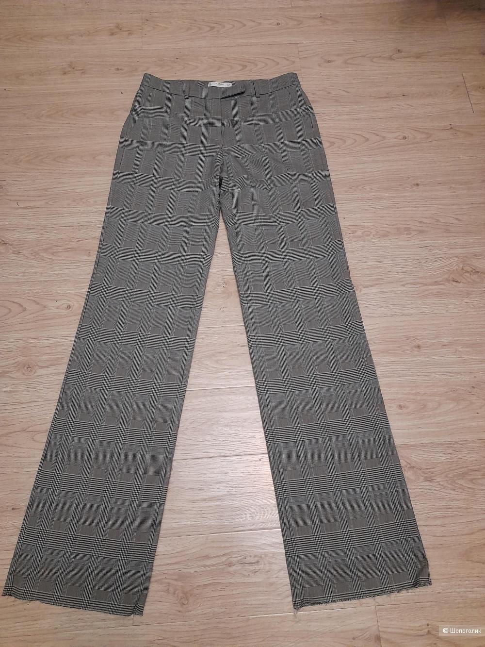 Брюки, Mango Suit, 46