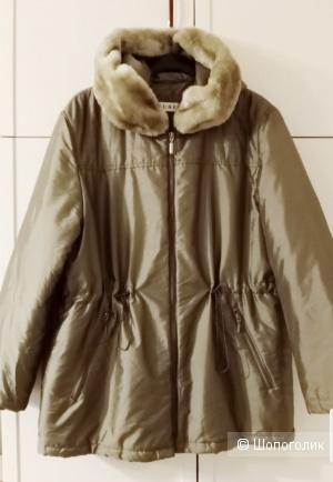 Куртка бренд SURE, 50-52 размер