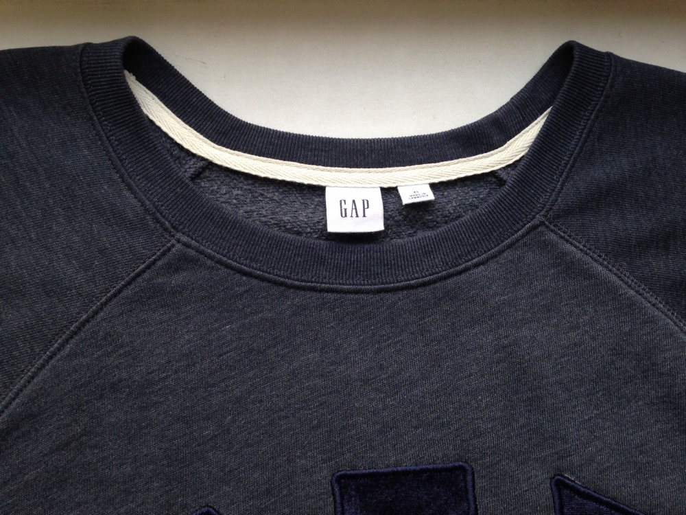 "Спортивный костюм ""Gap"", XL размер"