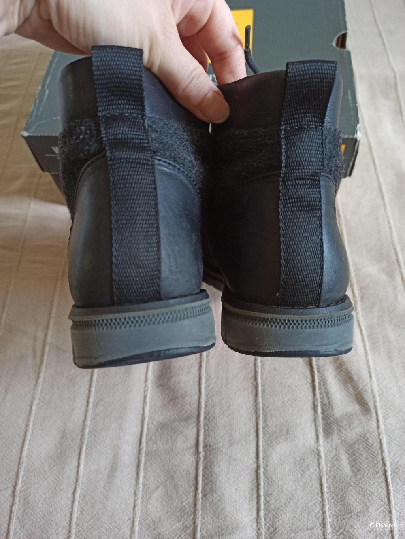 Ботинки Caterpillar, размер 36-37