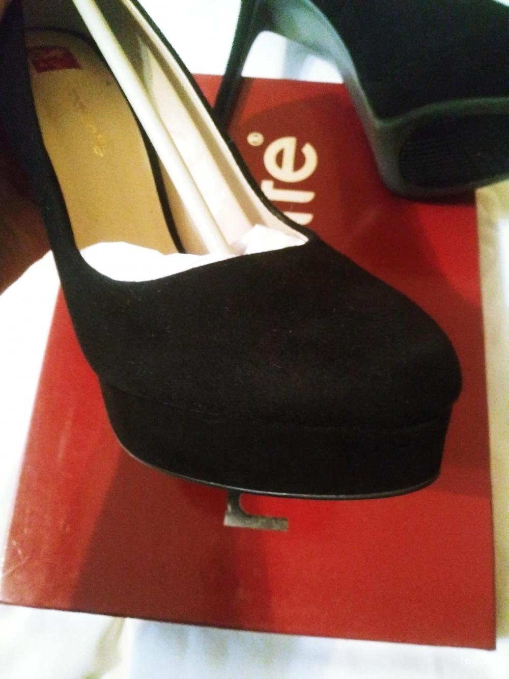 Туфли  mascotte,  Размер 38.