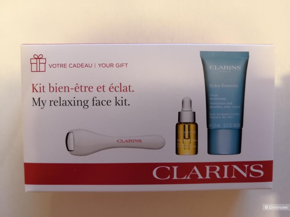 Набор косметики для лица Clarins