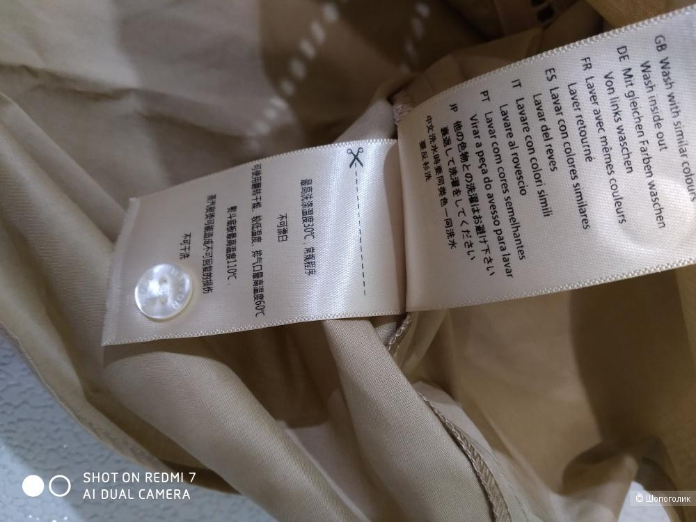 Блузка Maison Scotch размер L