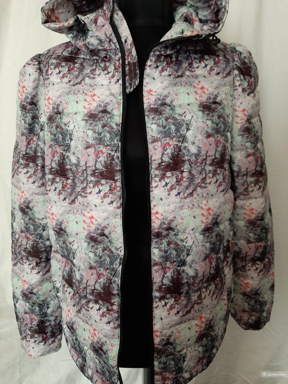 Куртка  DUNNES STORES  размер 40-42