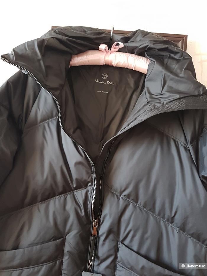 Куртка-пуховик Massimo Dutti М 44-46-48