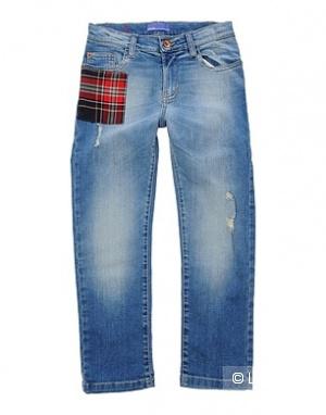 Продам джинсы Gaudi, 8 размер