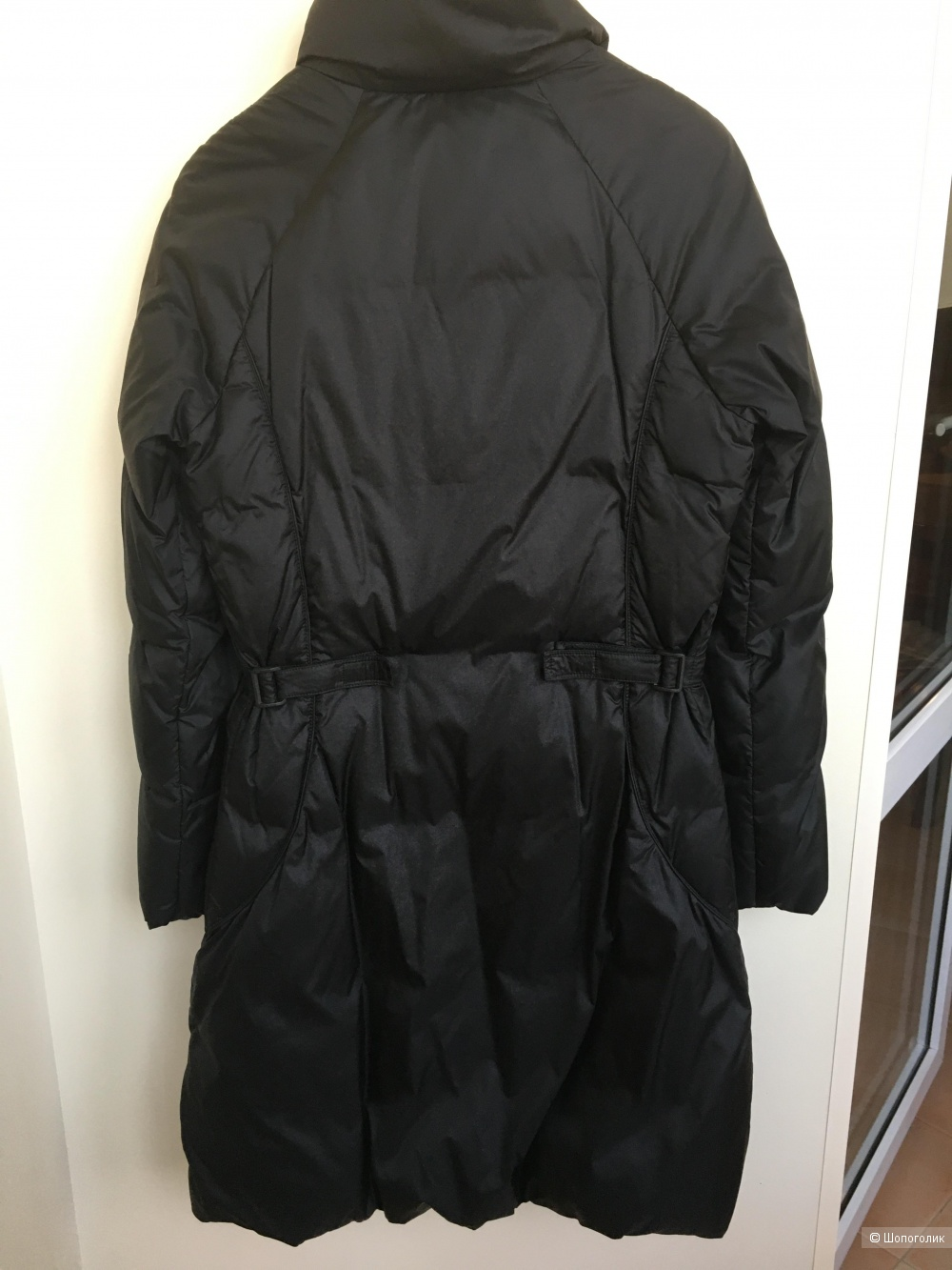 Пальто Versace Sport, размер XS
