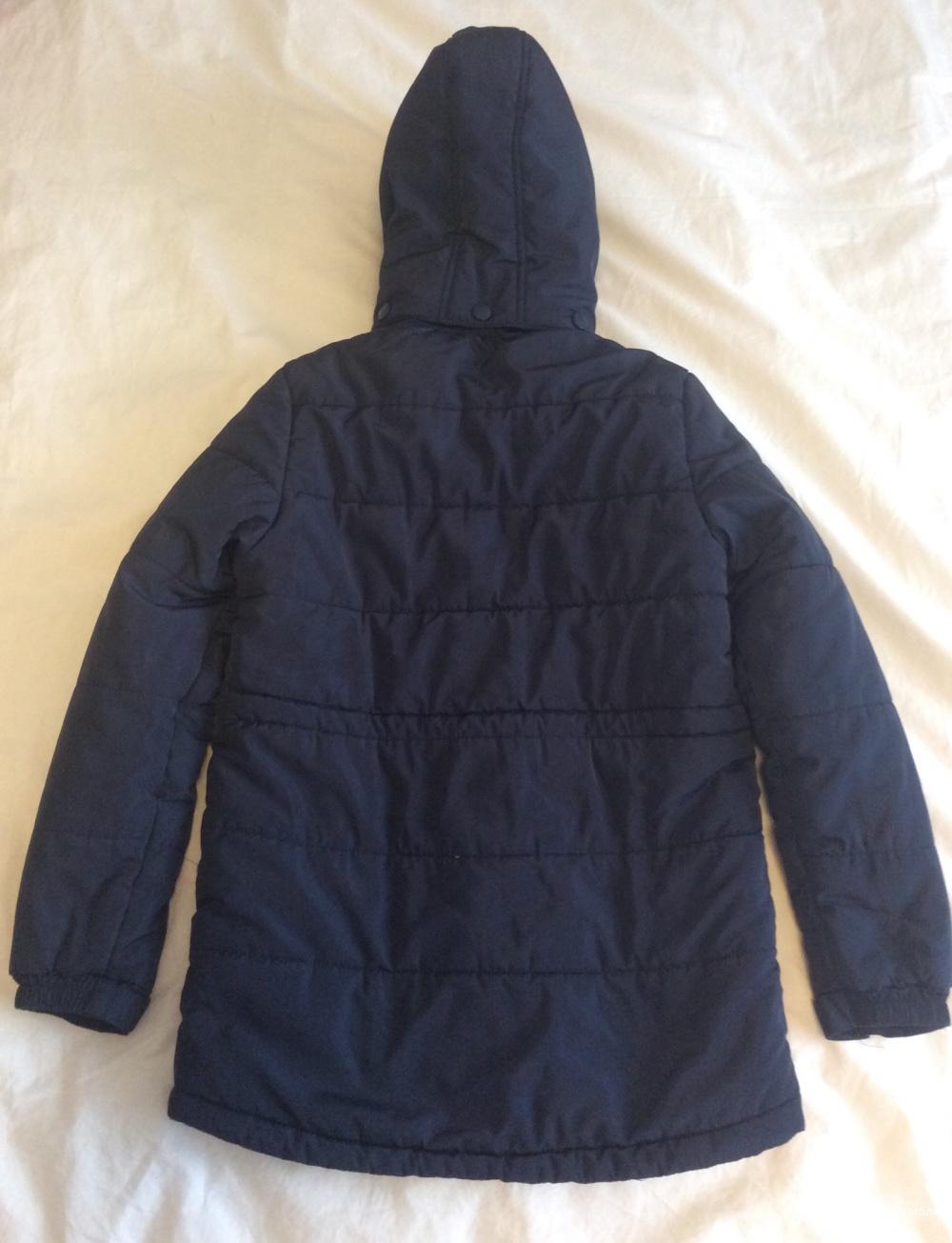 Куртка-парка Kuling р.140