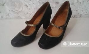 Туфли Chie Mihara (размер 40)