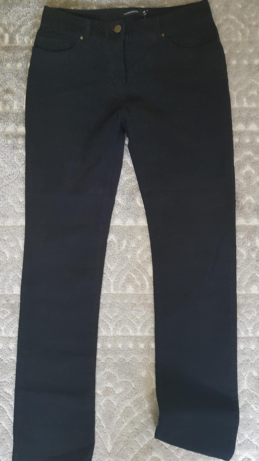 Вельветовые брюки Monoprix/38