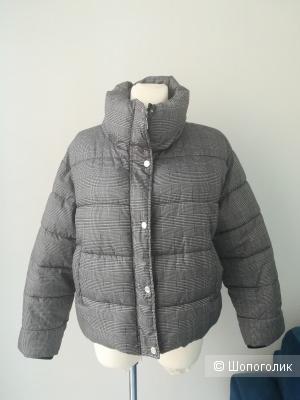 Куртка дутая primark, M