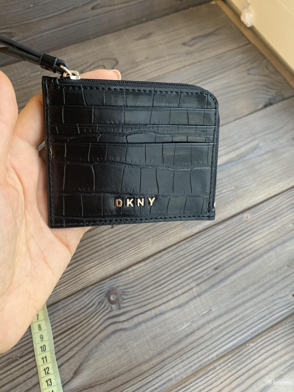 Кардхолдер, визитница DKNY