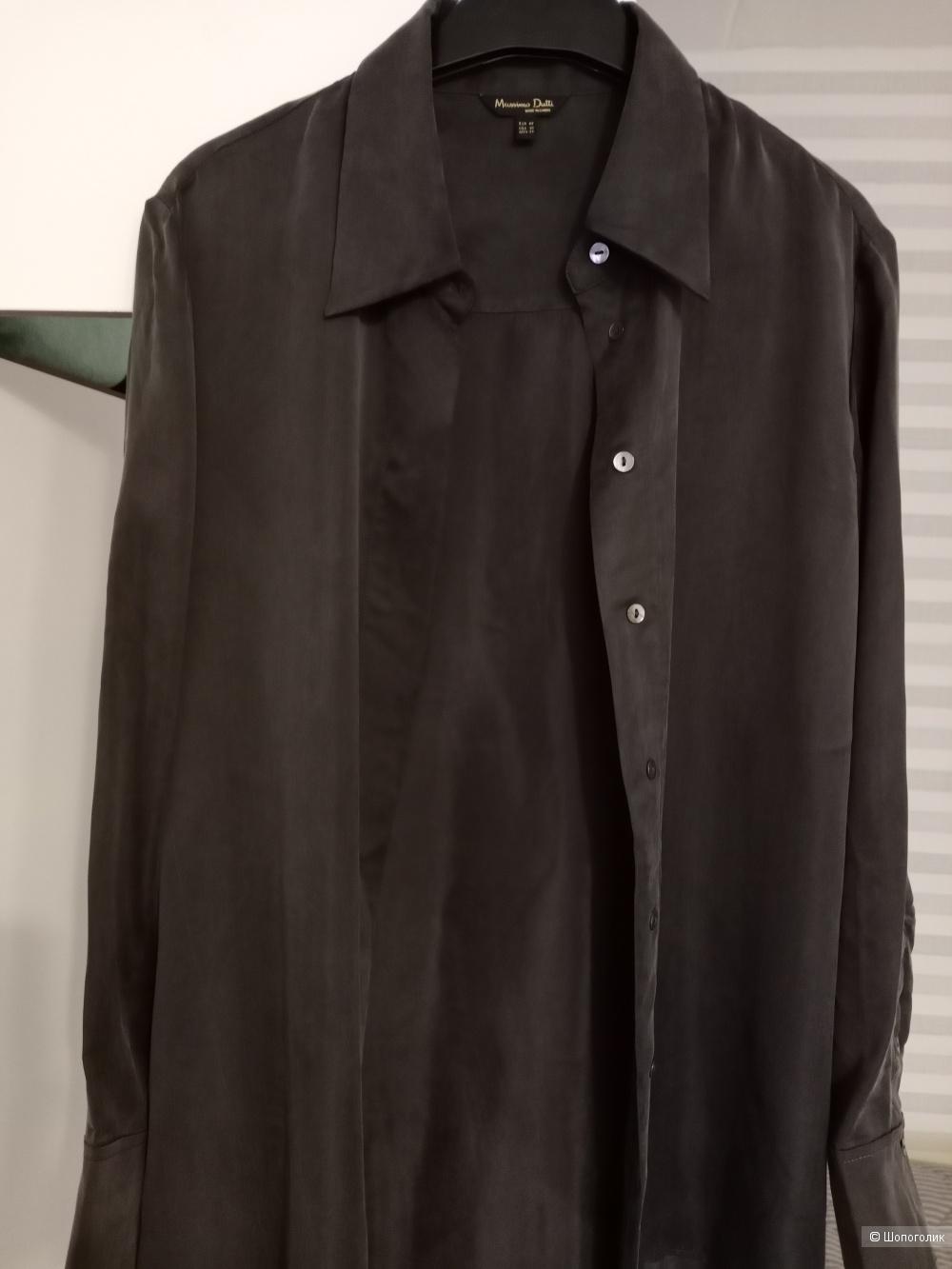 Блузка Massimo Dutti, 46-48 размер
