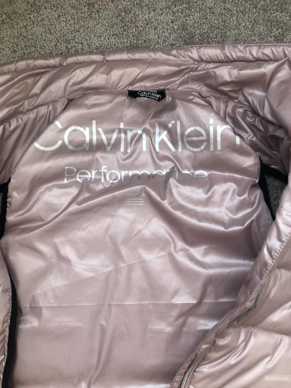 Жилетка Calvin Klein, р. xs