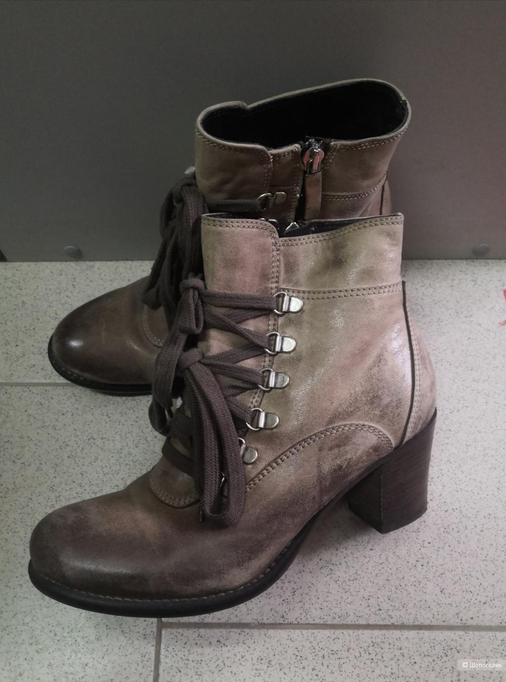 Ботинки Donna, размер 37