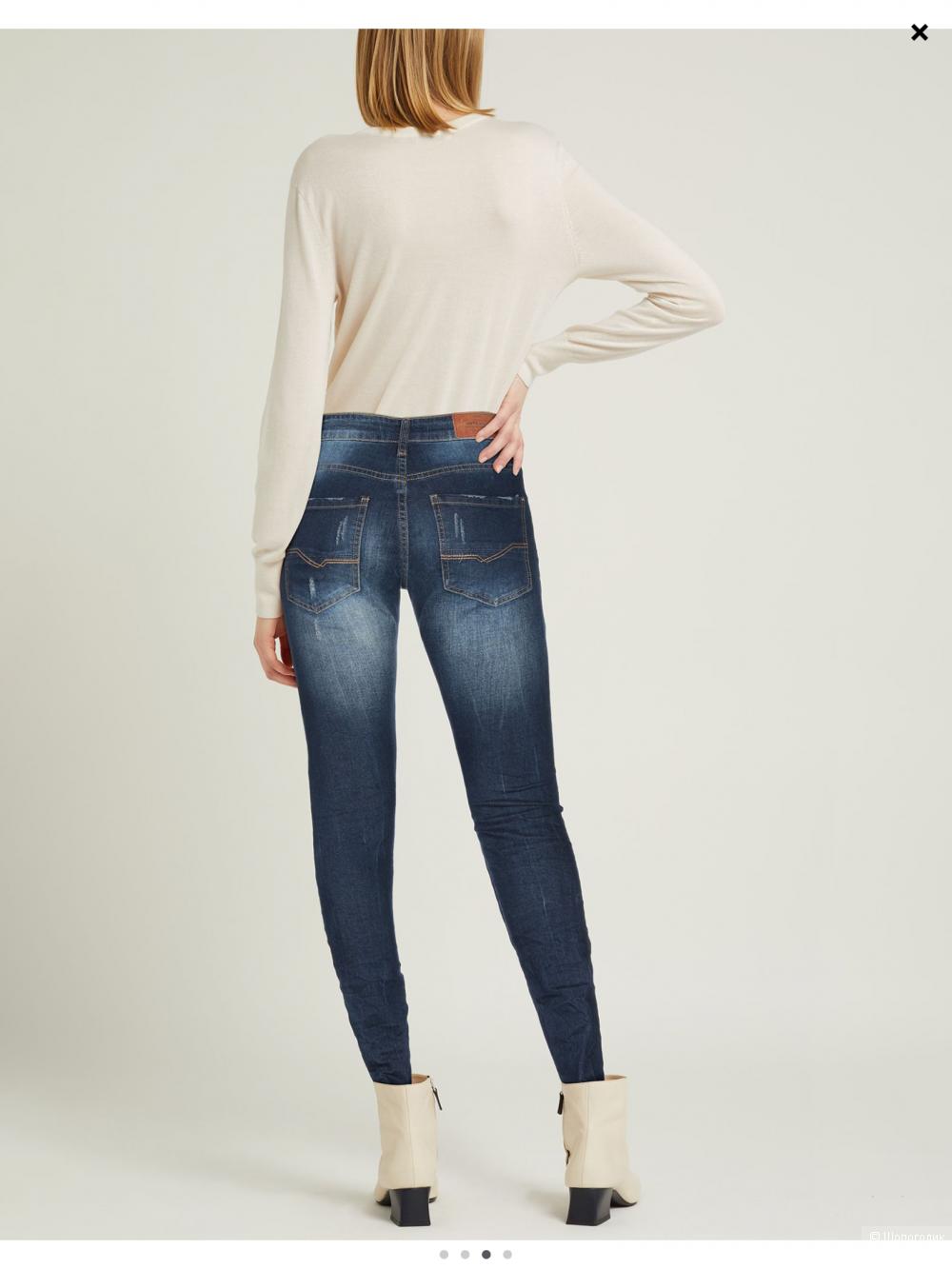 Джинсовые брюки Virtu Jeans, 46/32