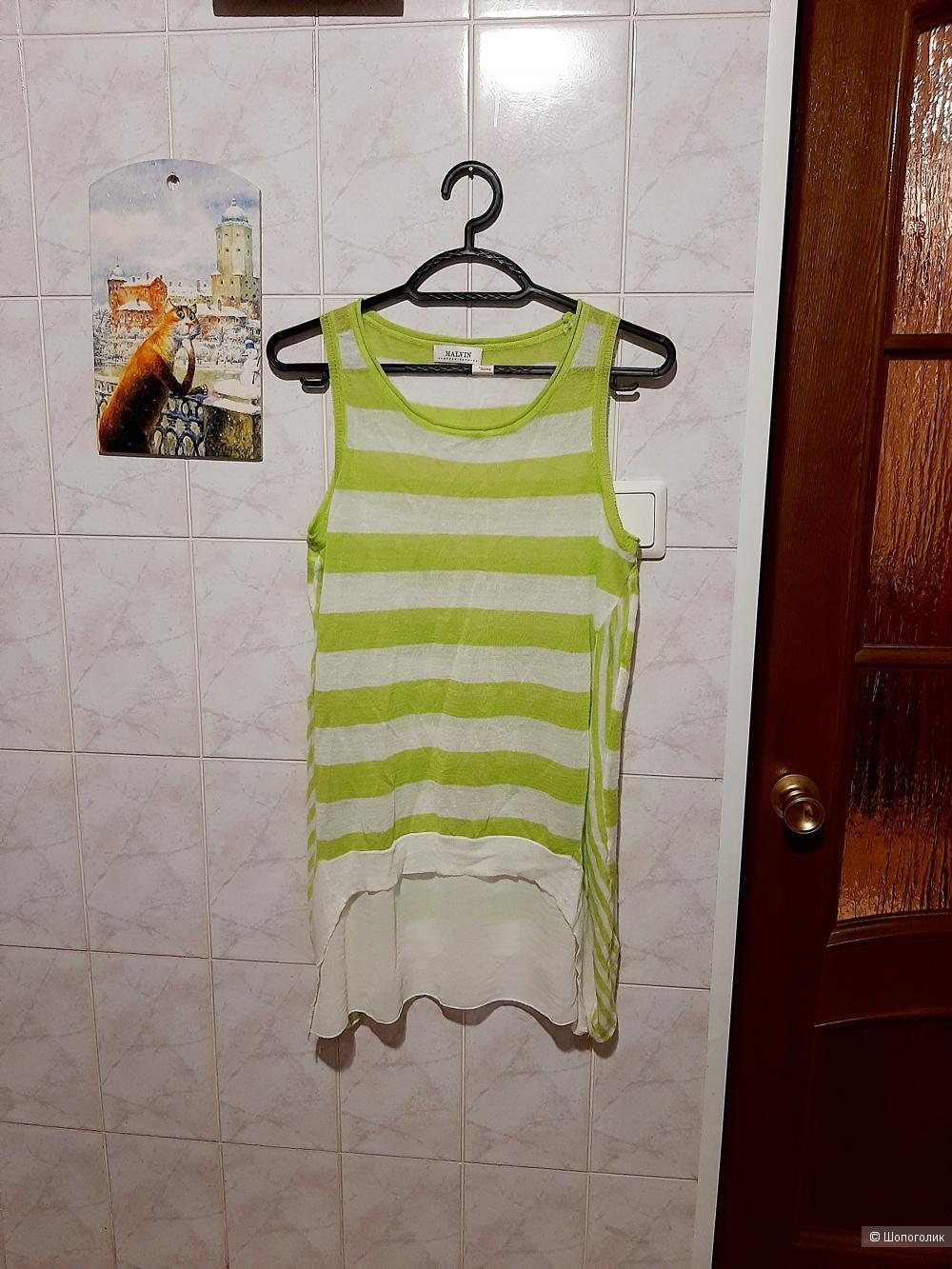 Мини платье MALVIN 44-46