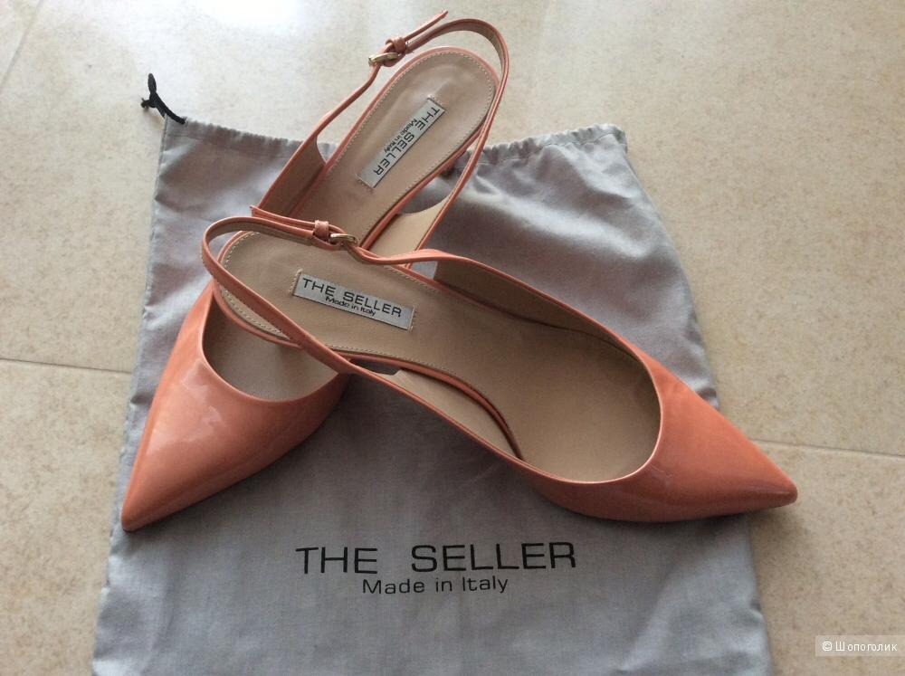 Туфли The Seller,размер 39