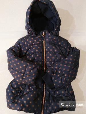 Куртка Kik размер 104