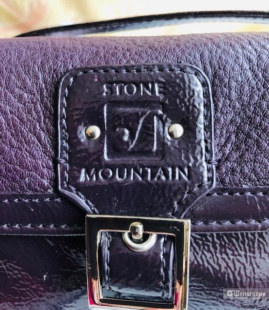 Сумка кросс-боди Stone Mountain
