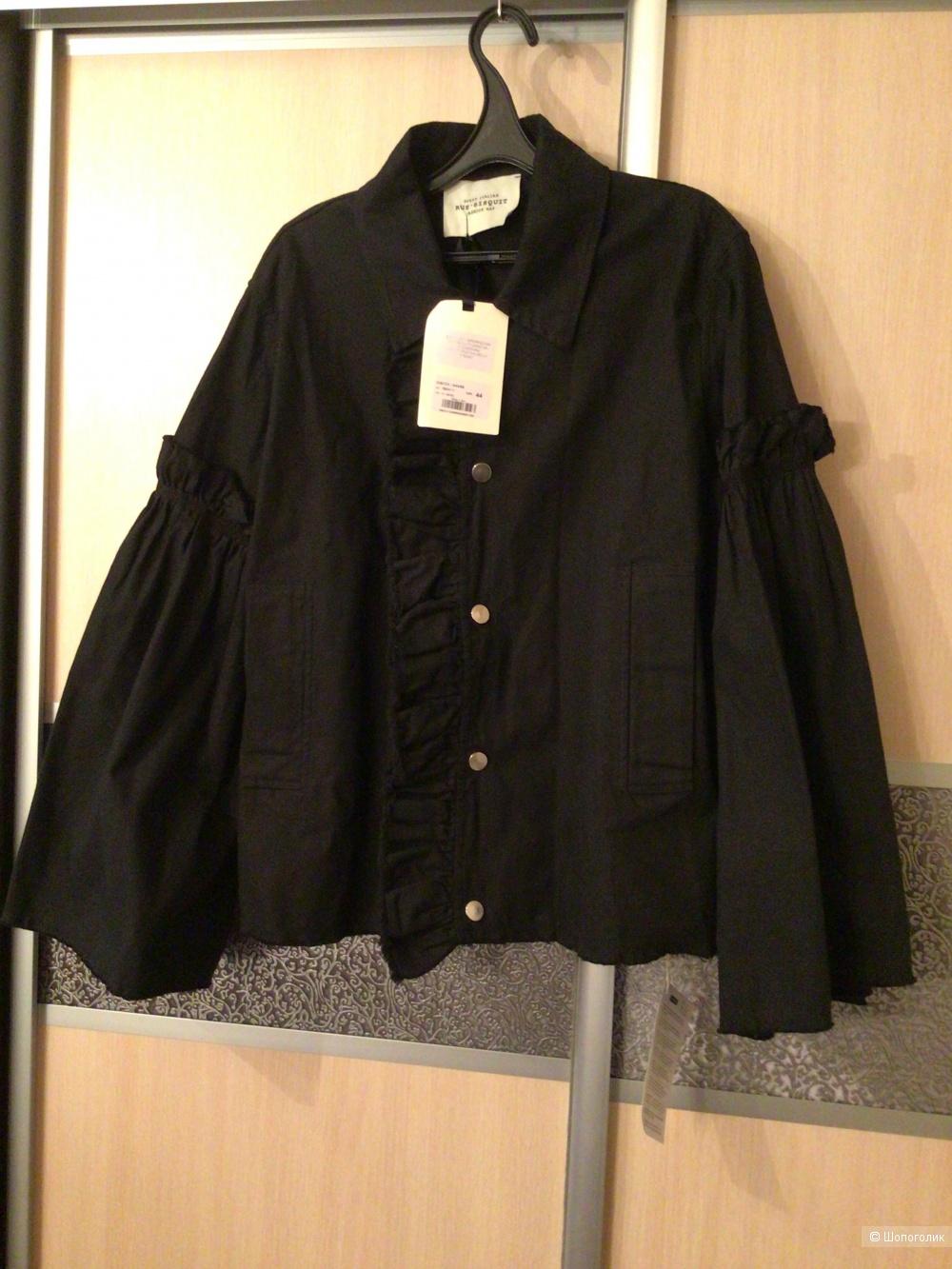 Куртка- пиджак RUE•8ISQUIT, 44 It.