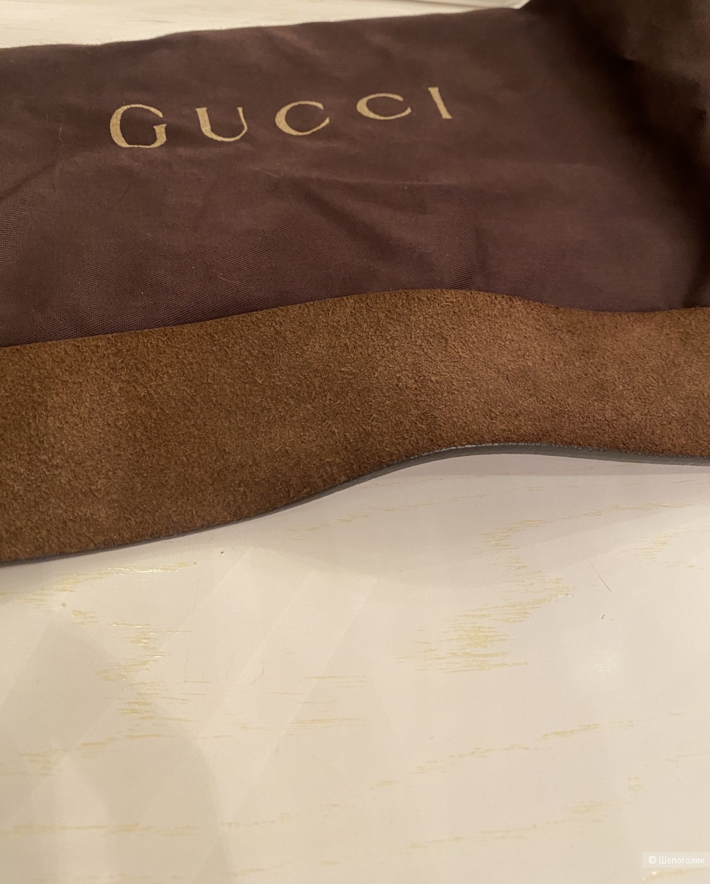 Ремень Gucci 96 см