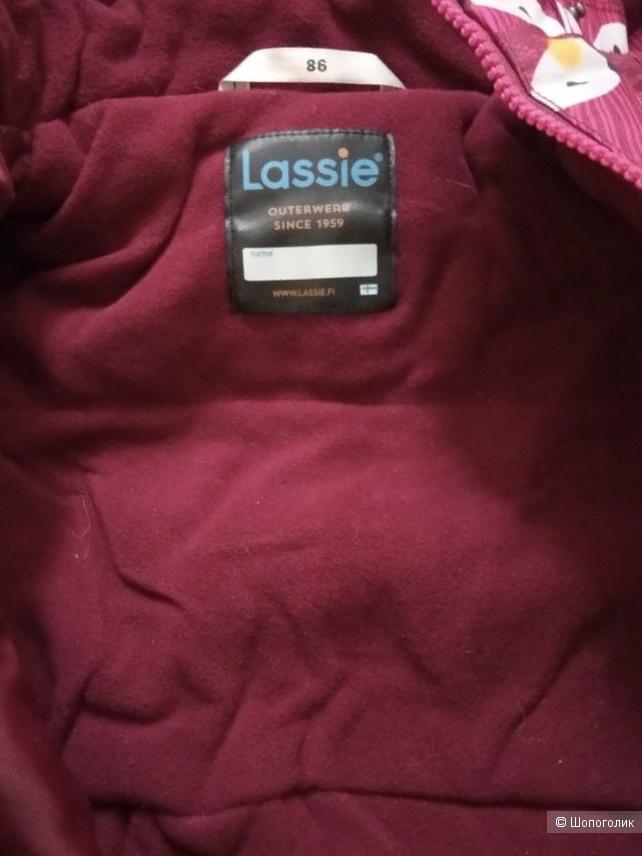 Зимний комбинезон Lassie 86