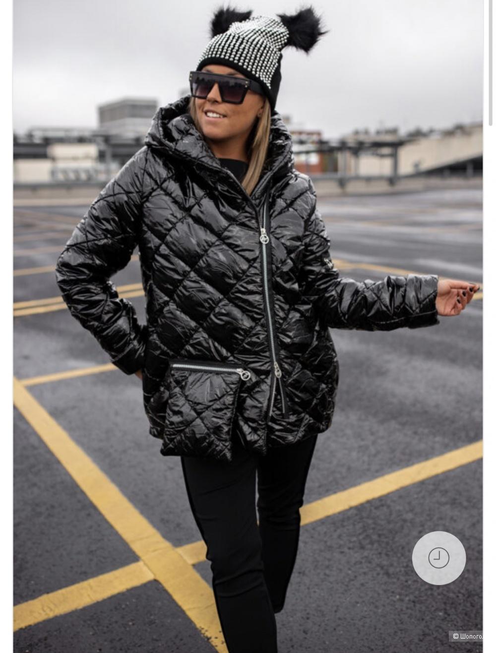 Куртка пуховик BASTET оригинал new, 42-50