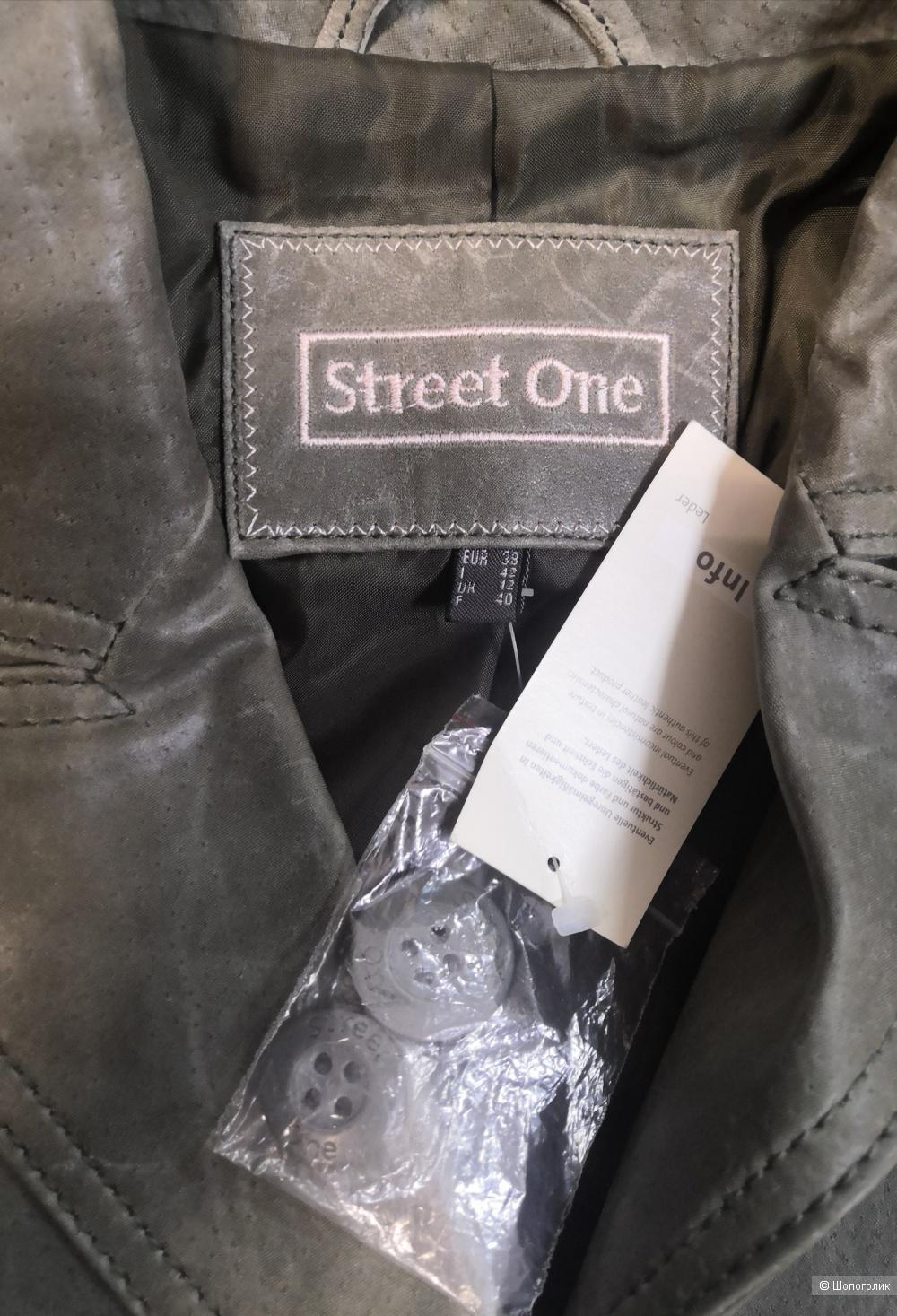 Жакет Street One, размер 44-46