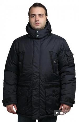 Куртка фирма Sparco размер 50-52