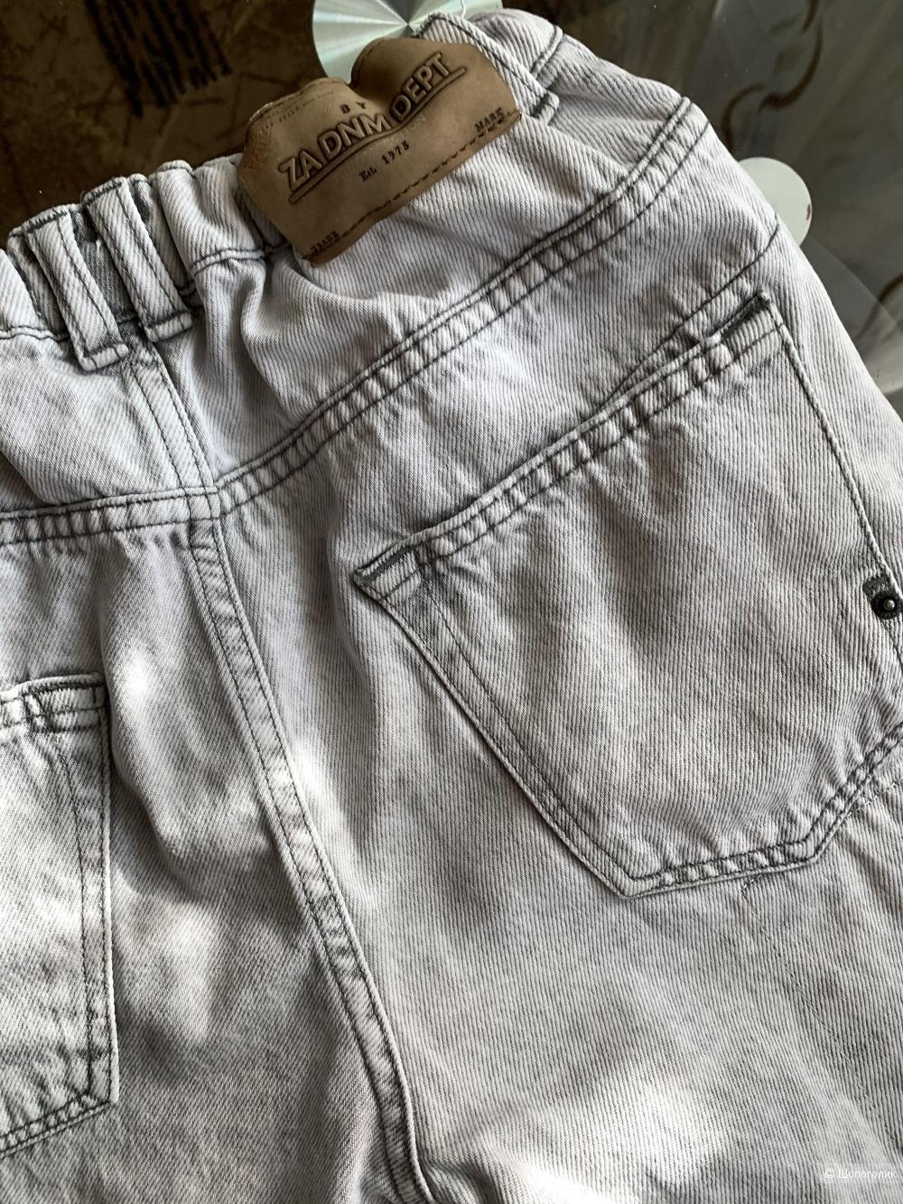 Zara джинсы . Рост 164