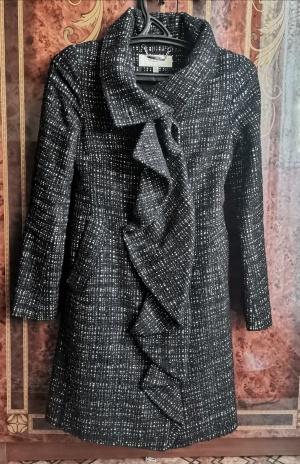 Пальто Karen Millen, размер 42,42-44 росс.