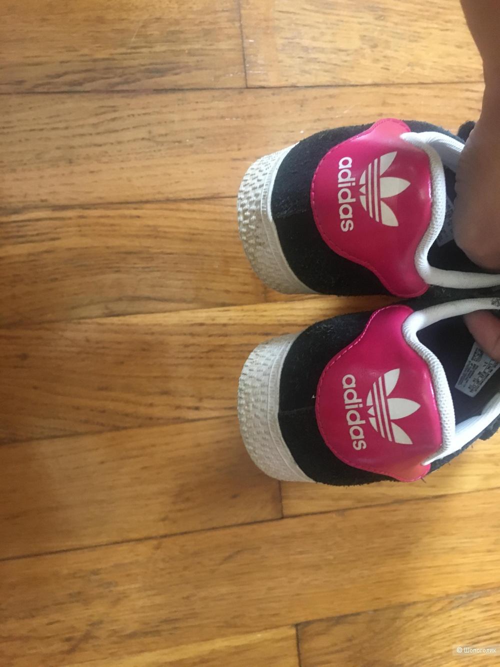 Кроссовки Adidas gazelle р.35