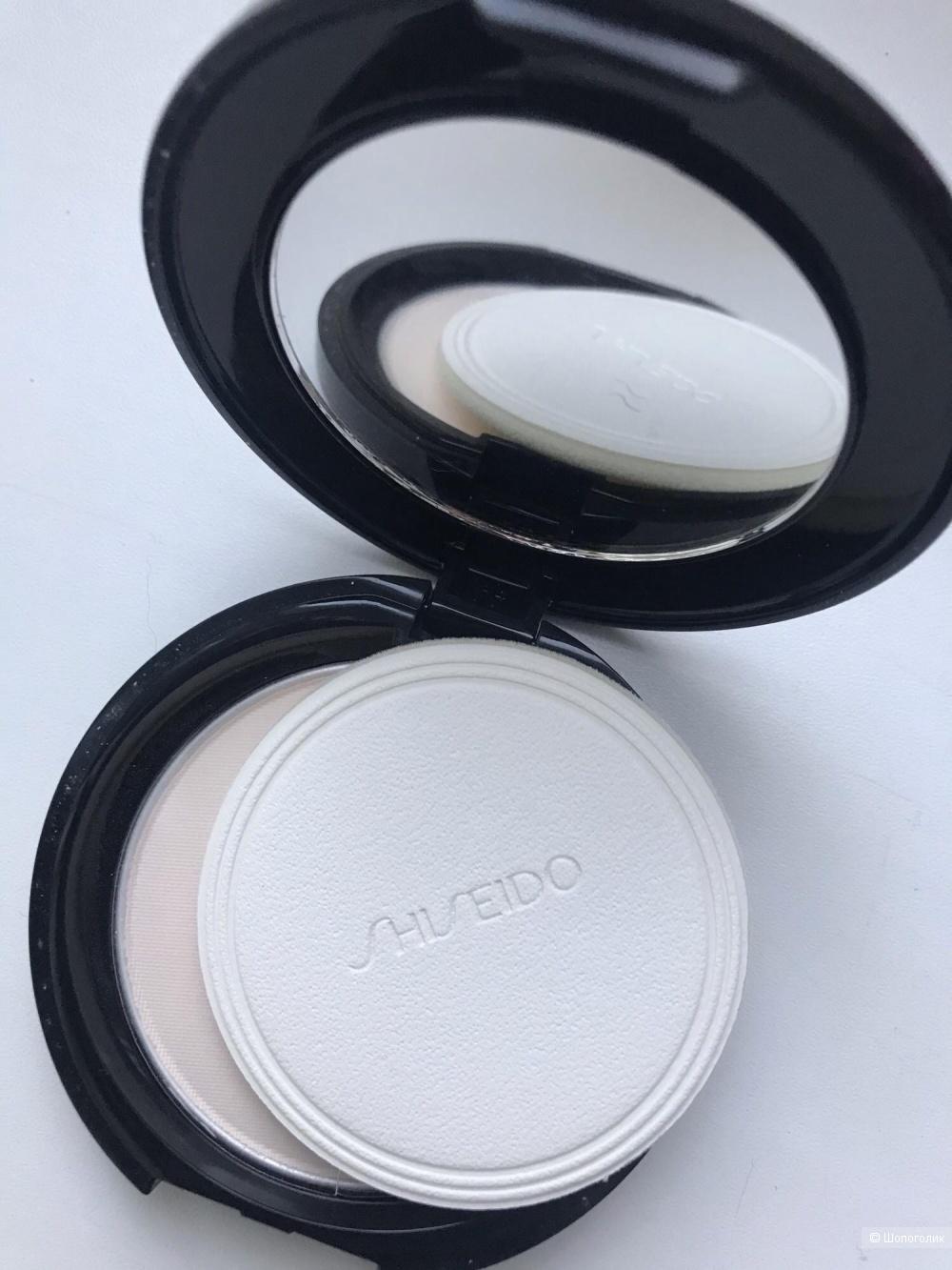 Пудра Shiseido