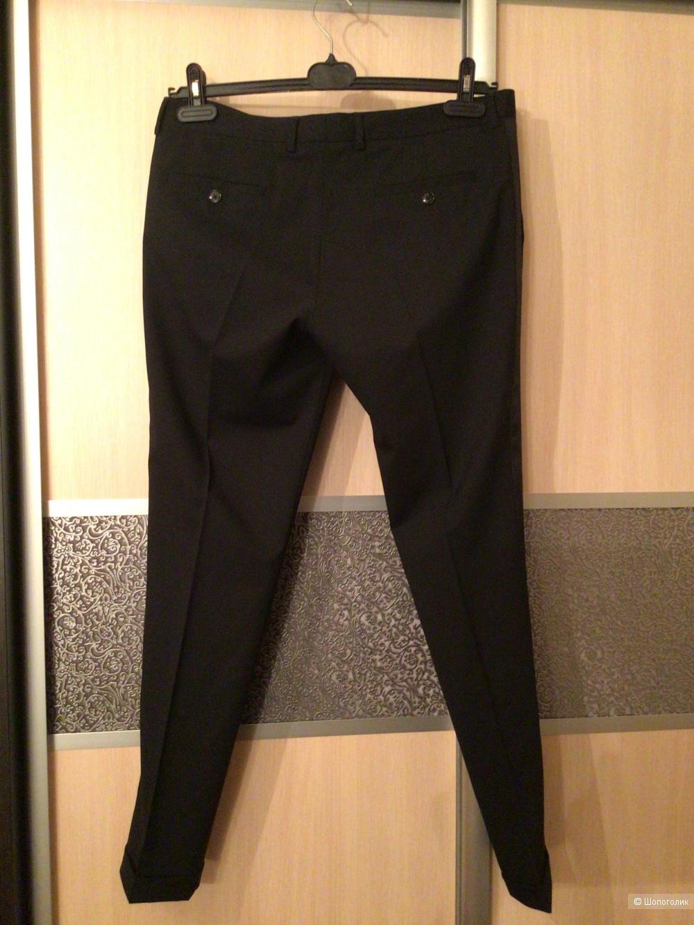 Шерстяные брюки Manuel Ritz, 46 it. (48 Росс.)
