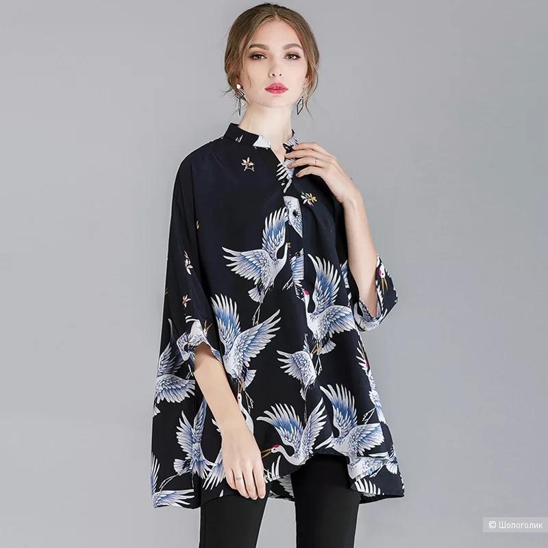 Блуза Hestia, размер XL, L, M