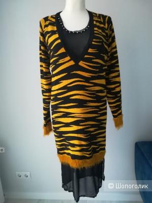 Джемпер+платье Twin set,42-46