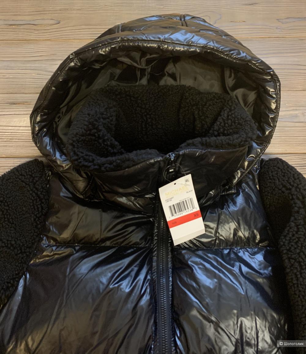 Пуховик, куртка Michael Kors р. XS-S