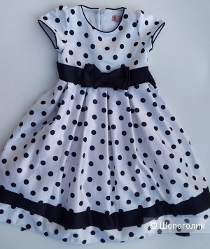 Платье no name 105-120  см