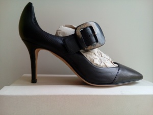 Туфли Sergio Rossi 40 размер