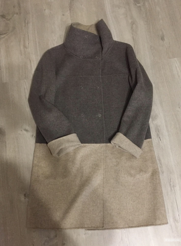 Пальто Weekend Max Mara, 46 размер